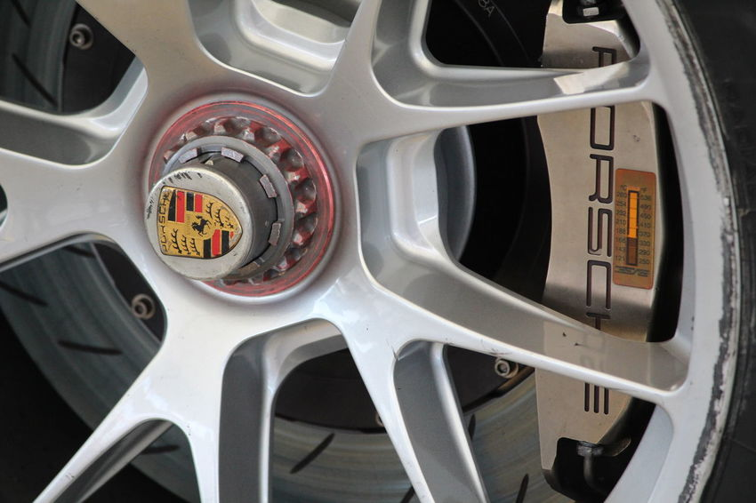 Porsche Porsche 911 Car Close-up Day Mode Of Transport No People Outdoors Transportation