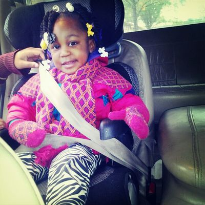 baby sister <3