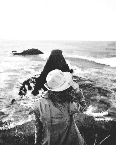 Goodbyes are not forever ,are not the end, it simply means .. i'll miss u until we meet again .. Mobile Editing Mobileart Mobileartistry Digital Painting Digitalart  Drawing, Painting, Artwork Digitalart  Digital Art ArtWork Blackandwhite Drawings Art, Drawing, Creativity Drawing - Art Product Drawing ✏ Drawingtime Art Is Everywhere Digitalart  Note5