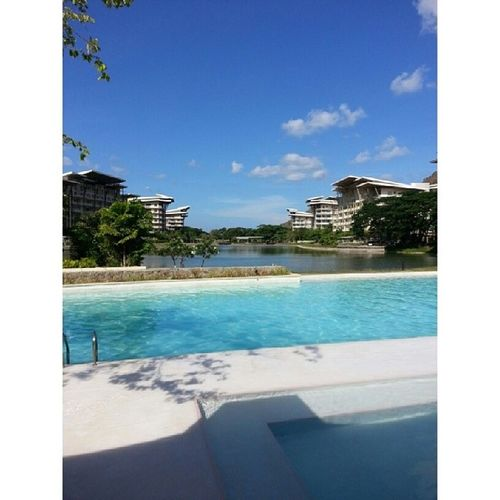 Day 1: Hello Batangas!♡ Itsmorefuninthephilippines Batangas Picodeloro Summer2014 bestview nofilterneeded darylcruz
