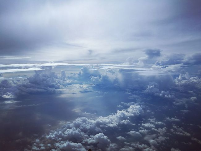 """"""" We love sky3. """" Cloud - Sky Outdoors Backgrounds Hello World Travel Photography Love To Take Photos ❤ On The Way We Fly Smiles Office Window A Bird's Eye View My World ♥ My Way Love Is In The Air Mook"""