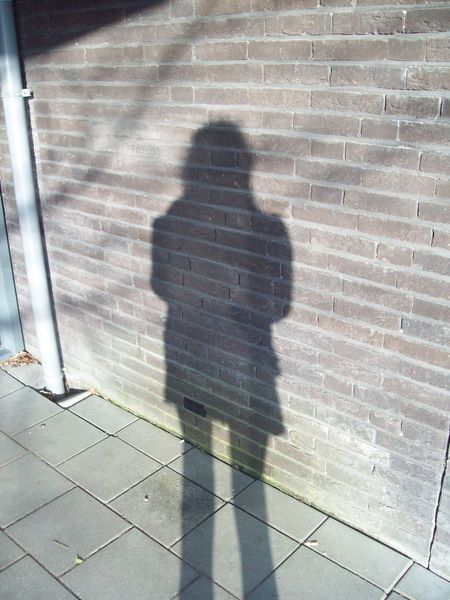 Day Focus On Shadow One Person Outdoors Real People Shadow Sunlight The City Light