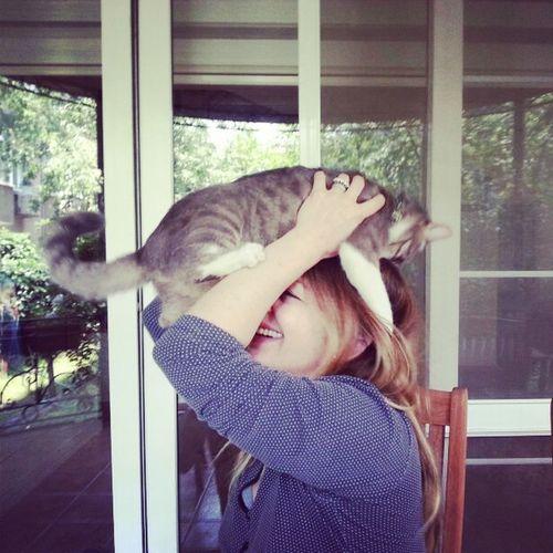 benim dunyammm Cat♡ Cats OhMyCats Love #life#