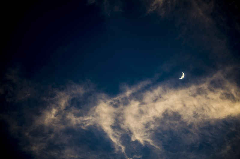 Moon Moon_collection Clouds Cloud - Sky Clouds And Sky Sky Sky And Clouds Overnight Success Takeover Contrast TakeoverContrast