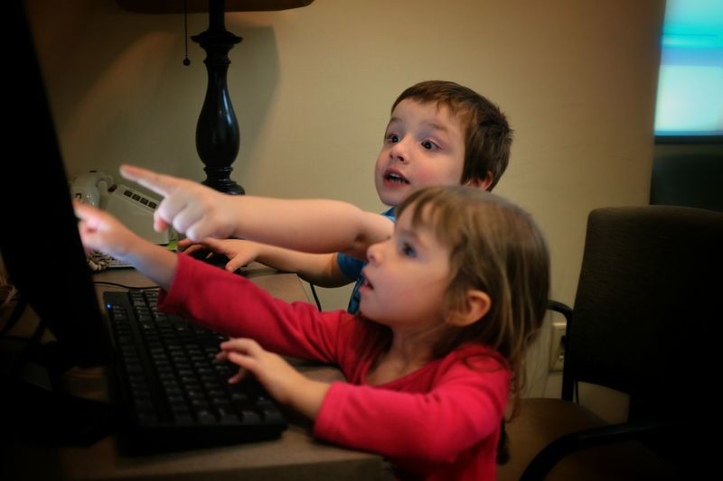 http://www.motherjones.com/media/2014/06/computer-science-programming-code-diversity-sexism-education Kids Being Kids Check This Out Online  Family❤ Everyday Joy Better Together