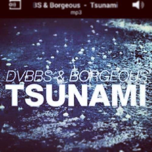 DVBSS Borgeous Tsunami Geiles Lied Prometheus lernen läuft