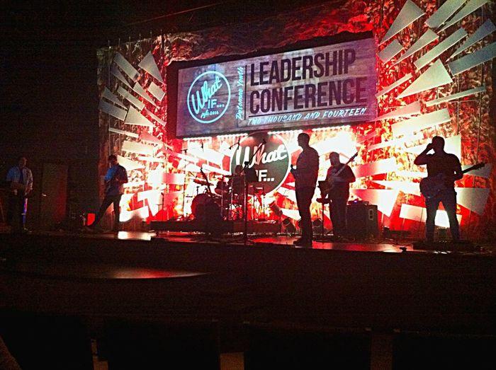 Leadership conference 2014 AssemblyofGod