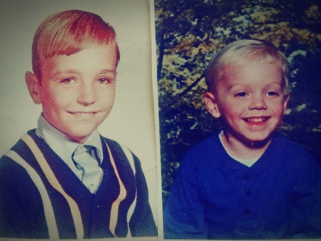Generation's, family,love,missed Innocence Childhood Smiling