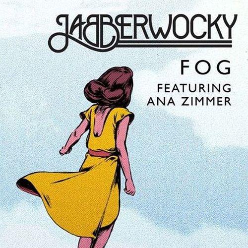 Ох, я надеюсь, звучание композиции сохранят и для всего альбома. Jabberwocky Fog LunarLane WeirdMusic
