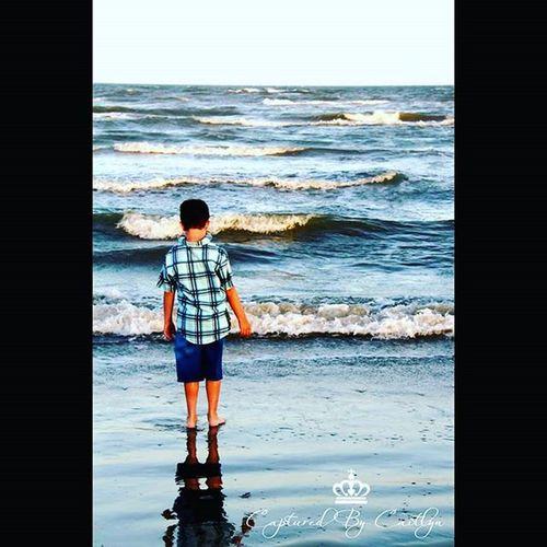 Beach photoshoot Photography Photographer Beach Capturedbycaitlyn Cousin Waves Follow Mylife Followme