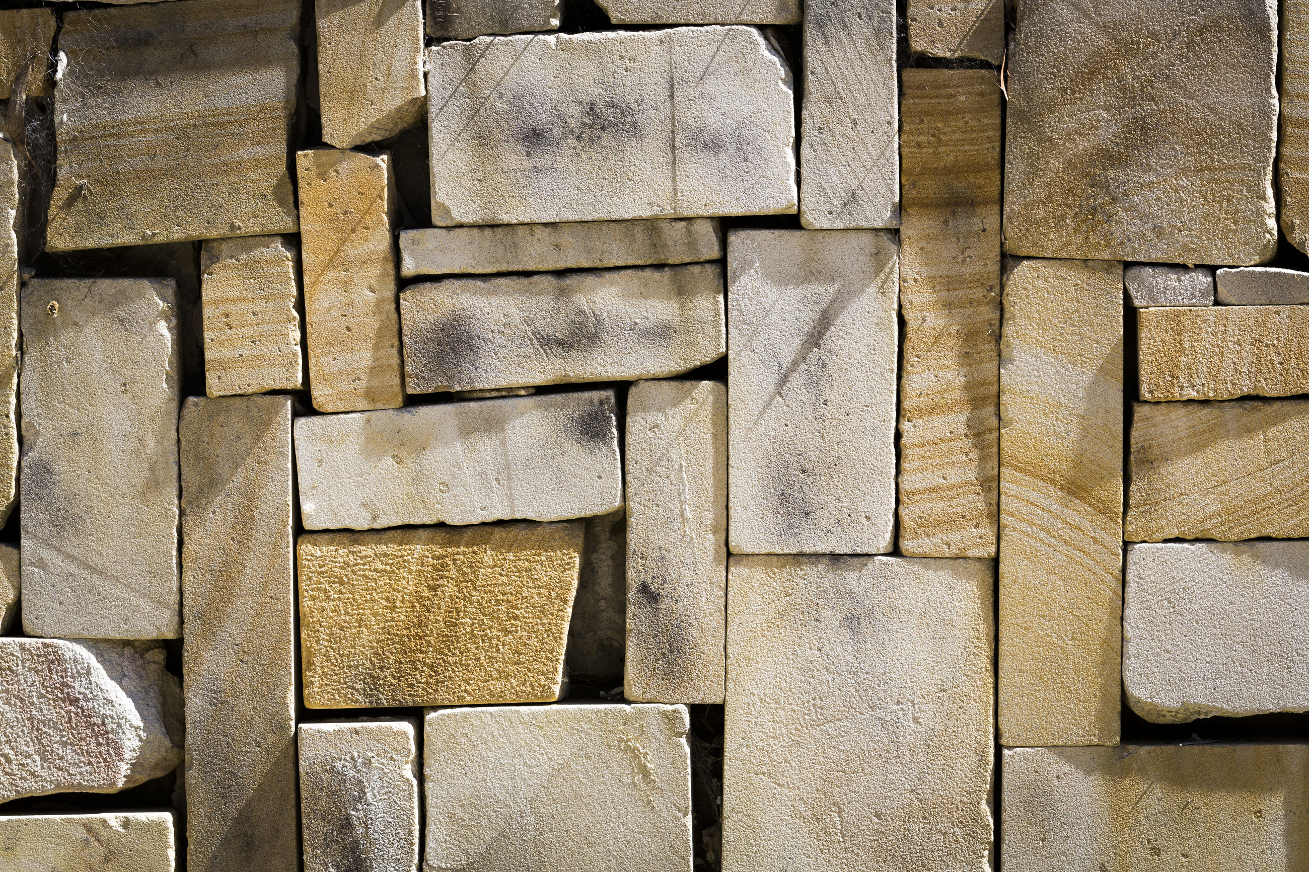 full frame, backgrounds, block, large group of objects, stack, block shape, no people, wood - material, pattern, still life, abundance, industry, repetition, design, close-up, shape, day, textured, outdoors, architecture, brick, concrete