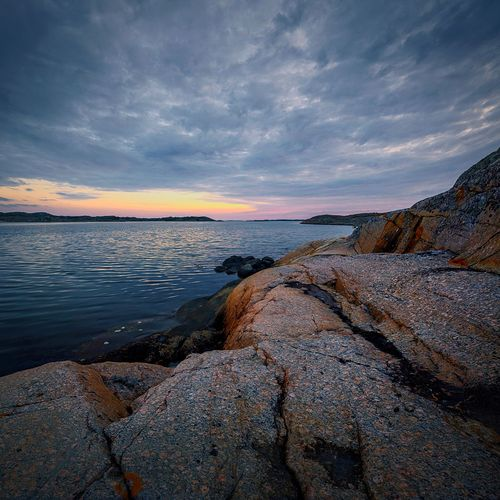 Säby Ö Sea