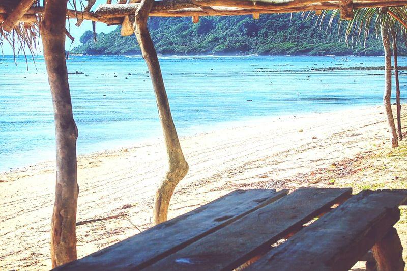 Taking Photos of Dumpao beach in Guiuan Eastern Samar Eyeem Philippines #travel #photography