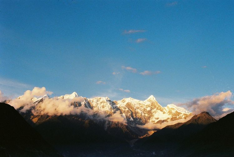 Film Tibet