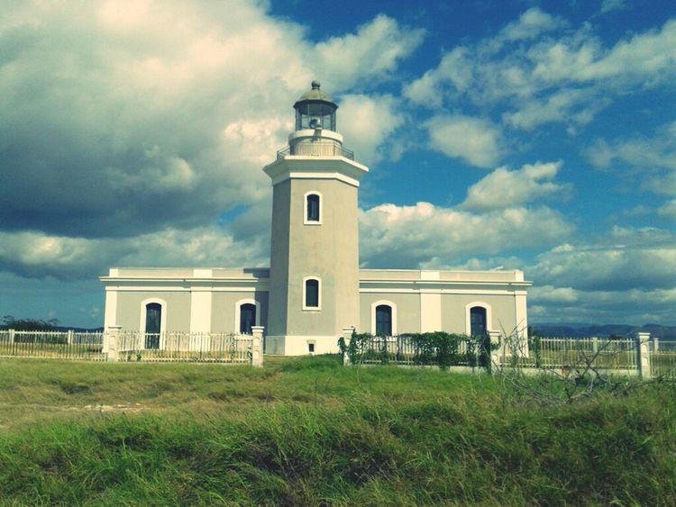 cabo rojo lighthouse <3