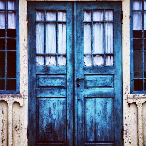 Abandoned Places Abandoned_junkies Abandoned Door Doors Blue Abandonment_issues Abandoned House övergivet Dörr Dörrar Shotsbyyou_hdr Shotsbyyou Old
