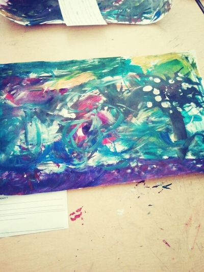 I guess you can call this art.. 