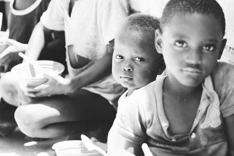 Haiti 2016 Haiti Schoolchildren