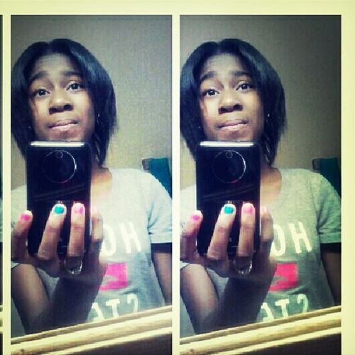 #Old But Why Not Put It Up ツ