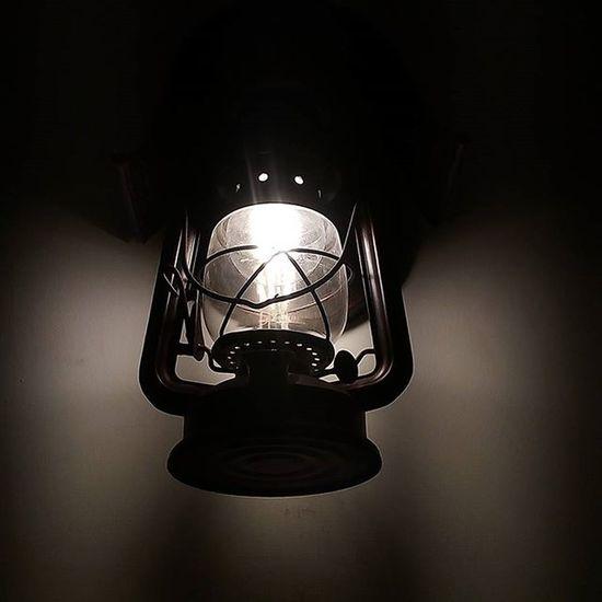 Light always wins over darkness