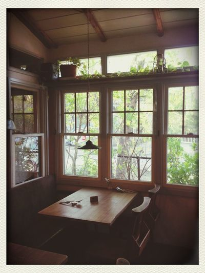 very nice cafe;-) Cafe Ibaraki