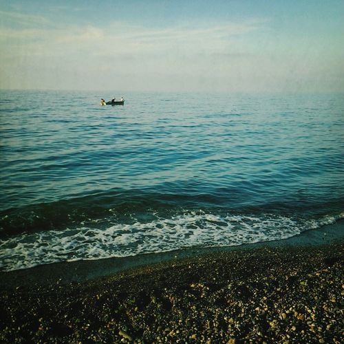 The Calmness Within Beach Life ♡ Love Life ❤ #Peace
