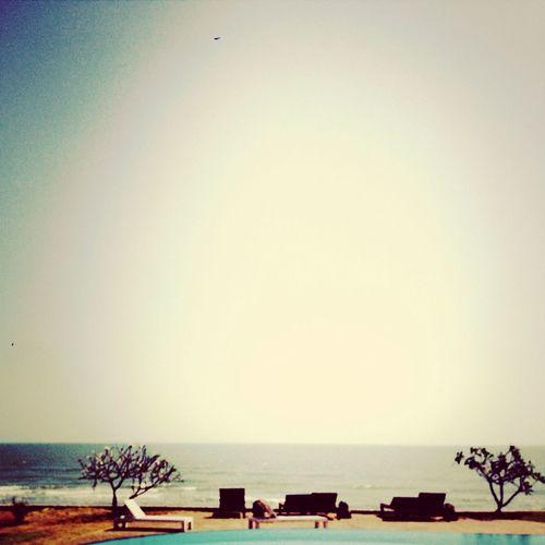 Sea/sand/sun