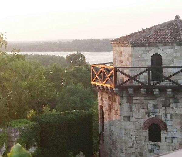 Fortress Europe Belgrade,Serbia