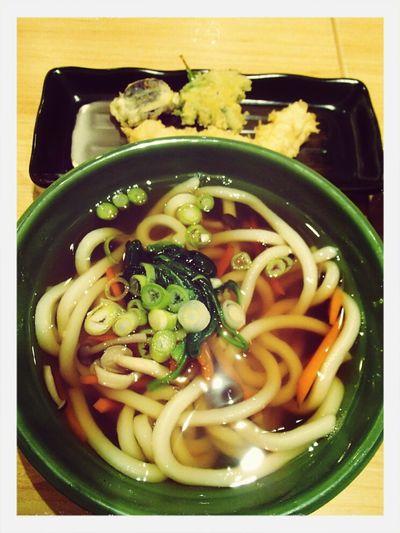 Food Foodism Udon Noodles Japanese Food