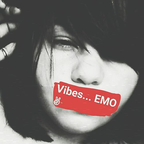 Vibes Emo Not Bad