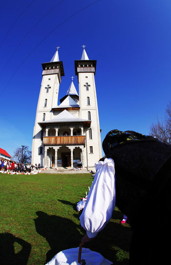 Breb Church Easter Habitat Holiday Maramures Maramures County Romania Transylvania Travel Travel Photography Traveling Barsana Belief Clothes Editorial  Europe Maramures Roumanie Maramures Land Old People Religion Traditional Traditional Clothes Travel Destinations