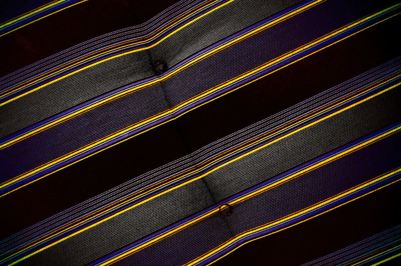 The pattern line effect LINE Lines Textured  Abstract Background Backgrounds Black Close-up Day Design Effect Full Frame High Angle View Indoors  Lines And Shapes Motion Multi Colored No People Paper Pattern Striped Textile Texture Textured  Transportation Yellow