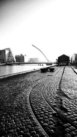 Dublin postcards EyeEm Best Shots EyeEm Best Shots - Black + White EyeEm Best Shots - Architecture EyeEm Bnw