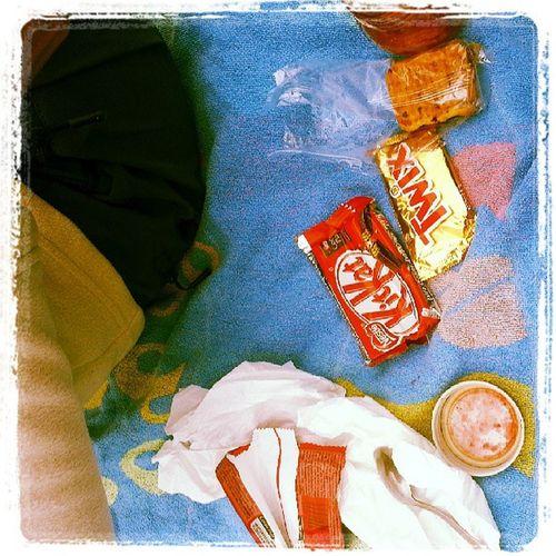 Pausa pranzo! :-)