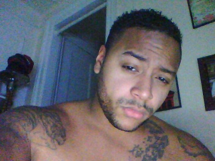 Day really thinking about letting it grow back out
