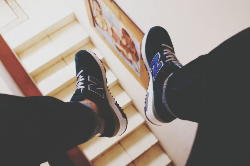 Sneakers Streetphotography WDYWT NewBalance