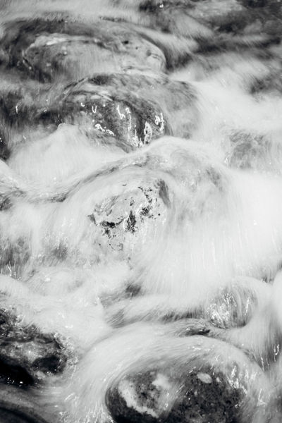 At Ground Level Environment Flowing Flowing Water Gushing Motion Non-urban Scene Pebbles Pebbles And Stones Pebbles And Water Rushing Water Sea Tidal Tide Wake - Water Water Waterfront Wave