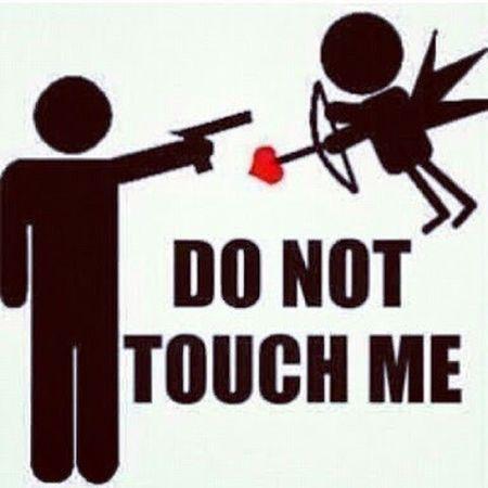 Love ♥ No Thanks
