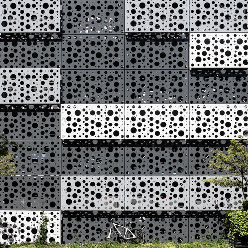 Pattern No People Repetition Architecture Built Structure Backgrounds Full Frame Geometric Shape Shape Textured  Day Bycicle Mode Of Transportation