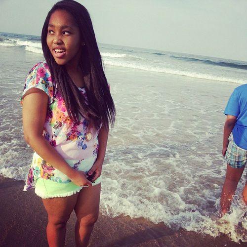 Inlove LimeShorts Beach Bliss wittyletsHaveFun