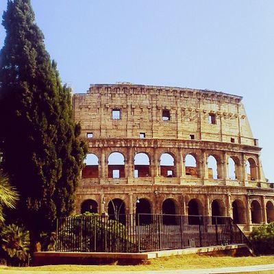Roma in love ❤️