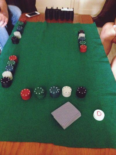 Poker Birthday