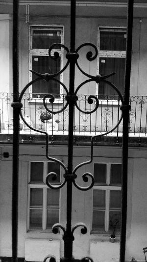 EyeEm Popular Photos Popular Weakend Black & White Week On Eyeem Black And White Blackandwhite Black & White Black And White Photography Ironwork  Iron Budapest, Hungary