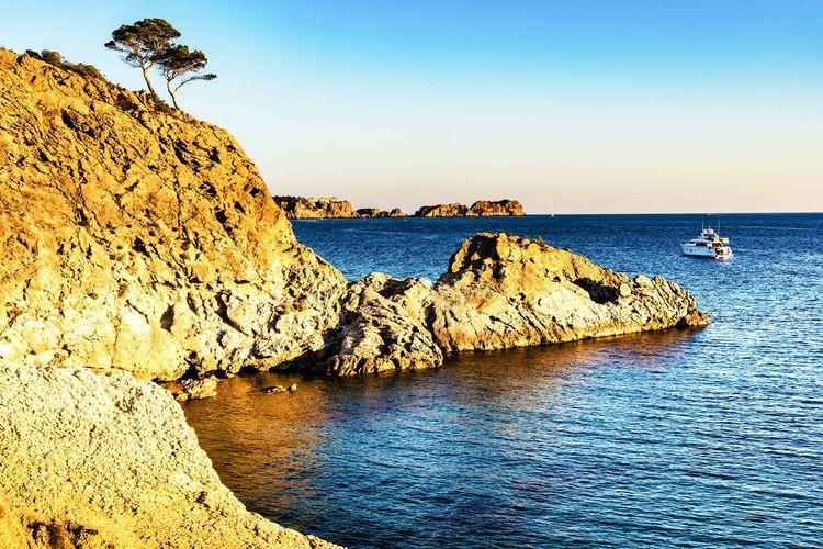Küste von