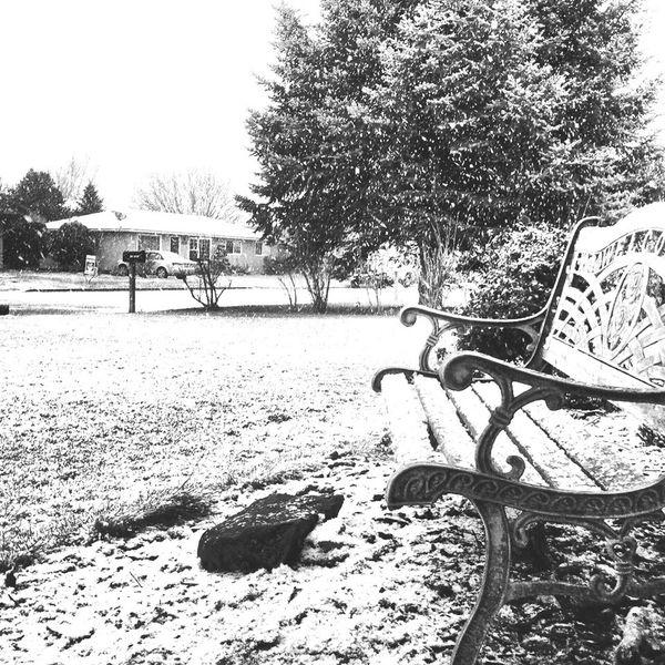 The Color Of School Snowfall<3 Snow ❄ Scenics