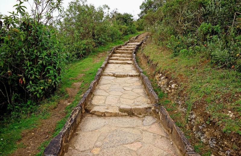 Stone Walking
