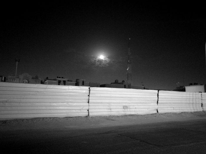 HumidinSaudi saudilife Moon