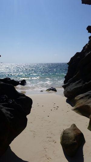 Thailand Sea Sand Travel Destinations Vacations Tourism Plage Ciel Mer Thaïlande Iles