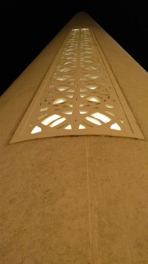 Qatar Built Structure Doha No People Close-up Waqif Mosque