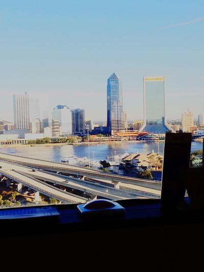My city. My